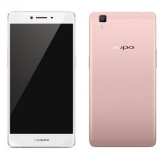 Oppo F1fw - 16GB - Emas Rose