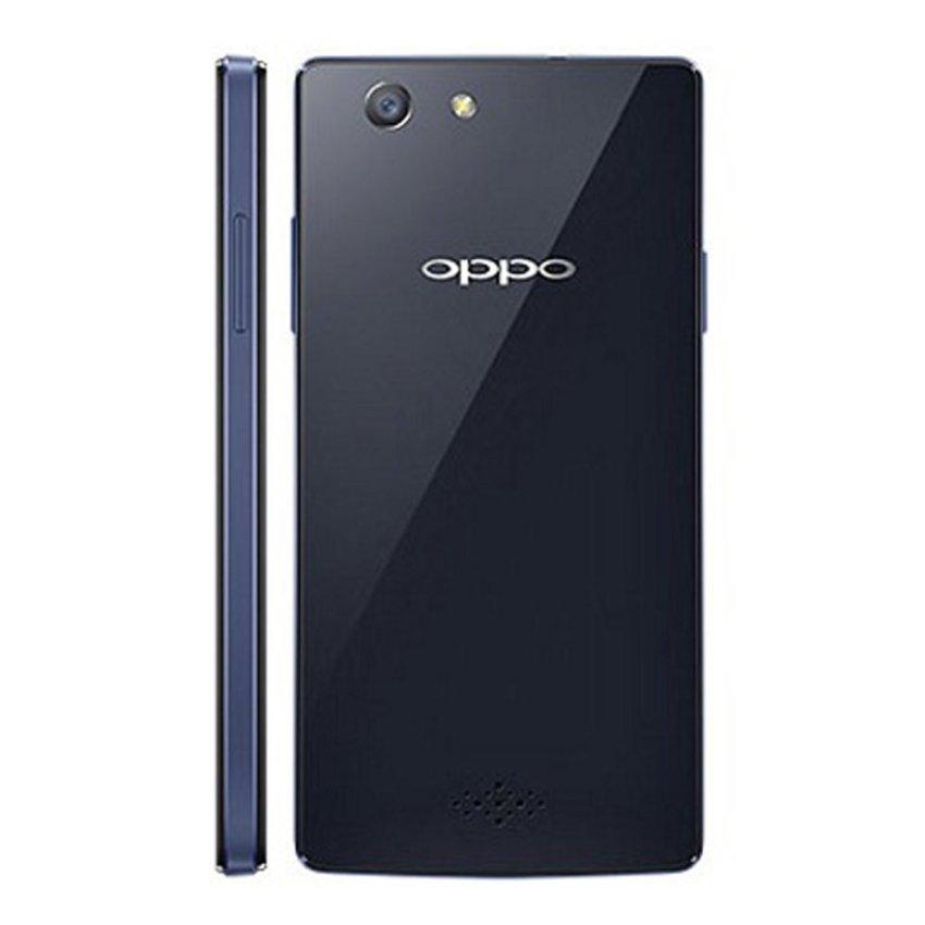 Oppo - Neo 5s 1201s - 16 GB - Hitam