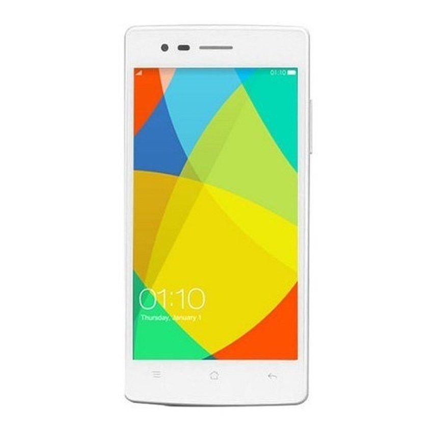 OPPO Neo 5S - 16GB - Putih