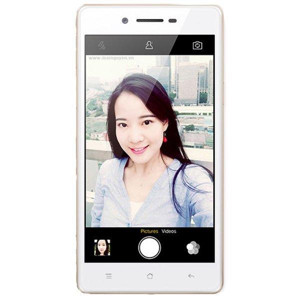 Oppo Neo 7 LTE - 16 GB - Putih
