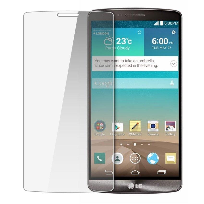 Oren Tempered Glass Screen Protector LG G3