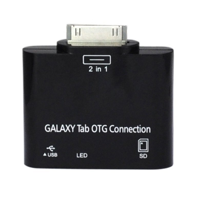 OTG - SAMSUNG CONECTION KIT