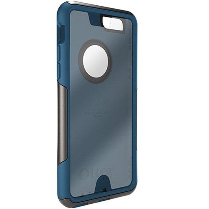 Otter Box Commuter Series for iPhone 6 OEM - Hitam Biru
