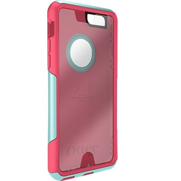 Otter Box Commuter Series for iPhone 6 - Tosca-Merah Muda