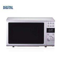 Oxone OX-76D - Digital Microwave Oxone - Auto Cooking