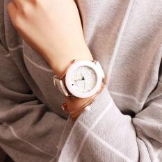 Oxoqo GUOU / Classic Ancient European Fashion Ladies Watch Dial Full Diamond Watch 191246 Female Students