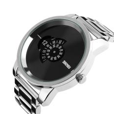 Oxoqo Moment Of Beauty And Creative Personality Watch Fashion Student's Skmei Waterproof Male Quartz Watch