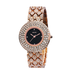 Oxoqo Qin Wei Female Diamond Bracelet Watches Luxury Diamond Watch Ladies High-end Fashion Wholesale Cheap Watches Female