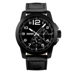 Oxoqo When The Students Watch The Men's Beauty Waterproof Large Dial Multifunction Quartz Watch 2016 New Men's Sports Watch