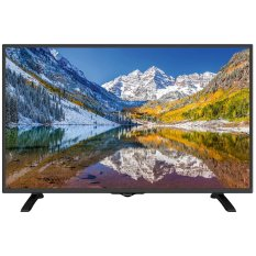 "Panasonic 32"" LED TV Hitam - Model TH-32C305G"