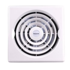 "Panasonic FV-25TGU3 Ceiling Exhaust Fan Panasonic 10"" - Putih"