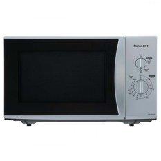 Panasonic Microwave NN-SM322MTTE - Silver-Hitam