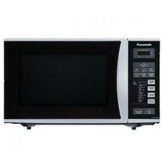 Panasonic Microwave NN-ST342MTTE - Silver-Hitam
