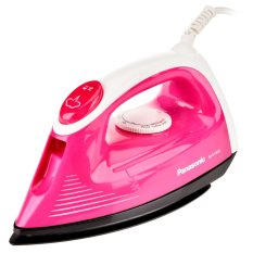 Panasonic Setrika NI-V100N - Steam Iron - Merah
