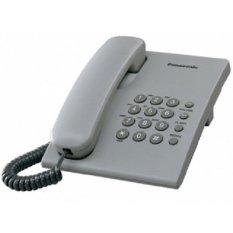 Panasonic Telephone KX-TS505A – AbuAbu