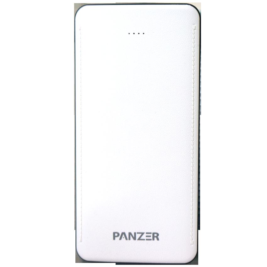 Panzer Power Bank 10000 mAH - Putih