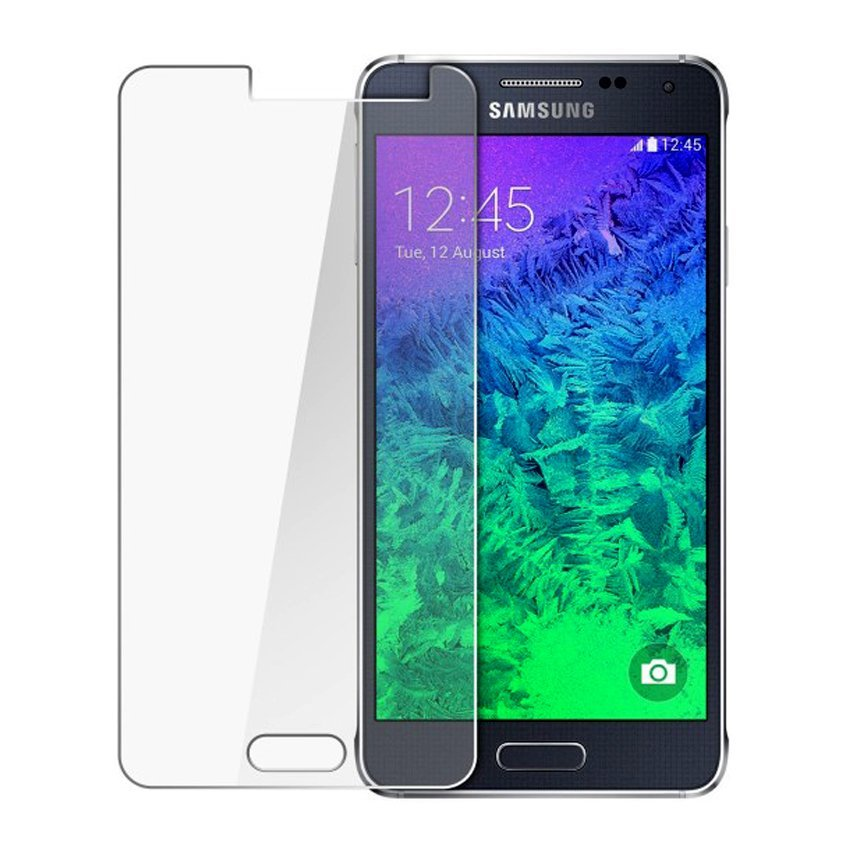 Panzer Pro+ Tempered Glass for Samsung Galaxy 5130