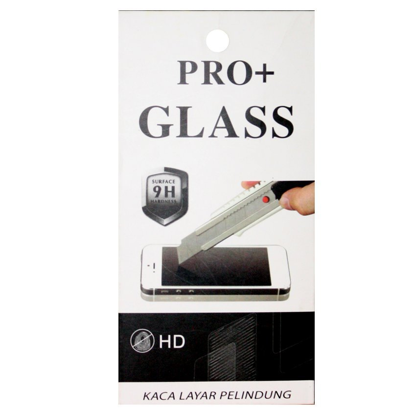 Panzer Pro+ Tempered Glass for Samsung Galaxy A8