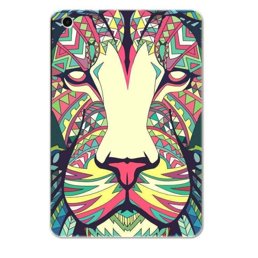 PC Plastic Case for Apple ipad mini 1/2/3 multicolor