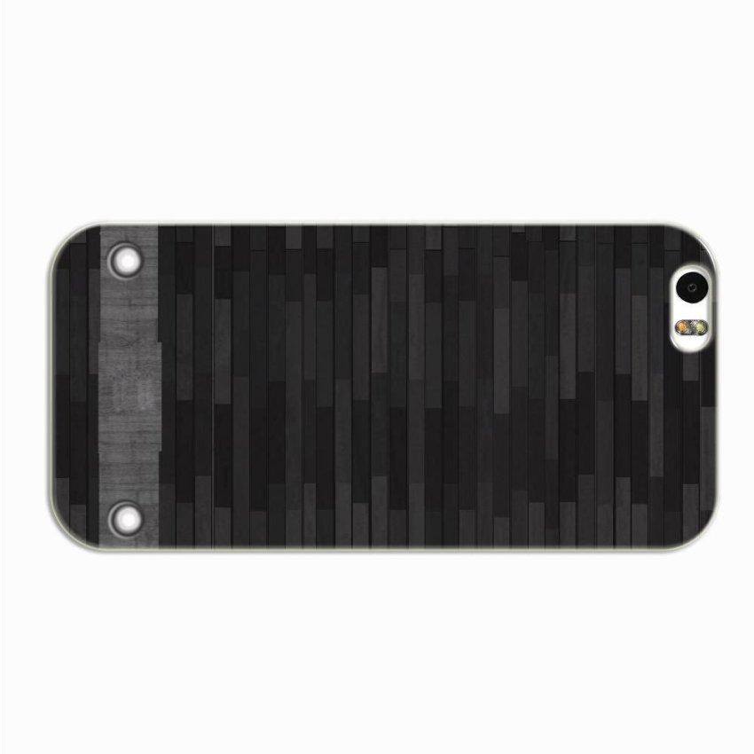 PC Plastic Case for Apple iPhone 6 Plus black