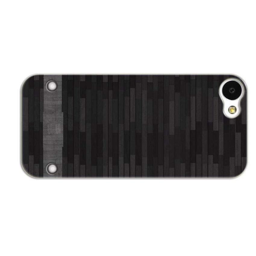 PC Plastic Case for Apple iPhone5S black