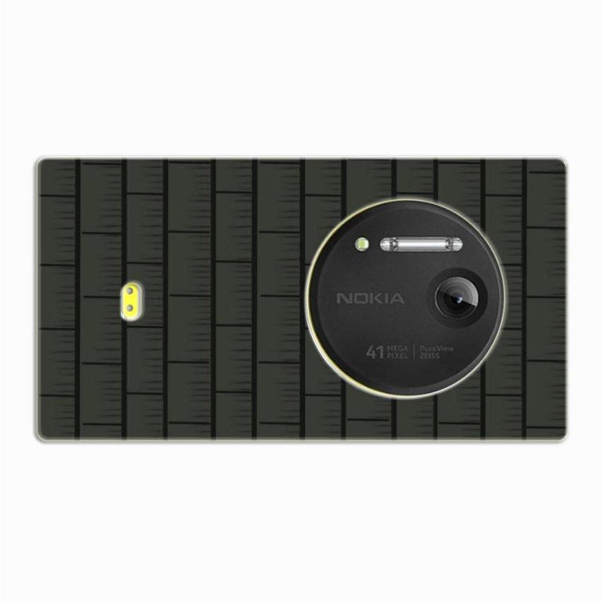 PC Plastic Case for Nokia Lumia 1020 grey