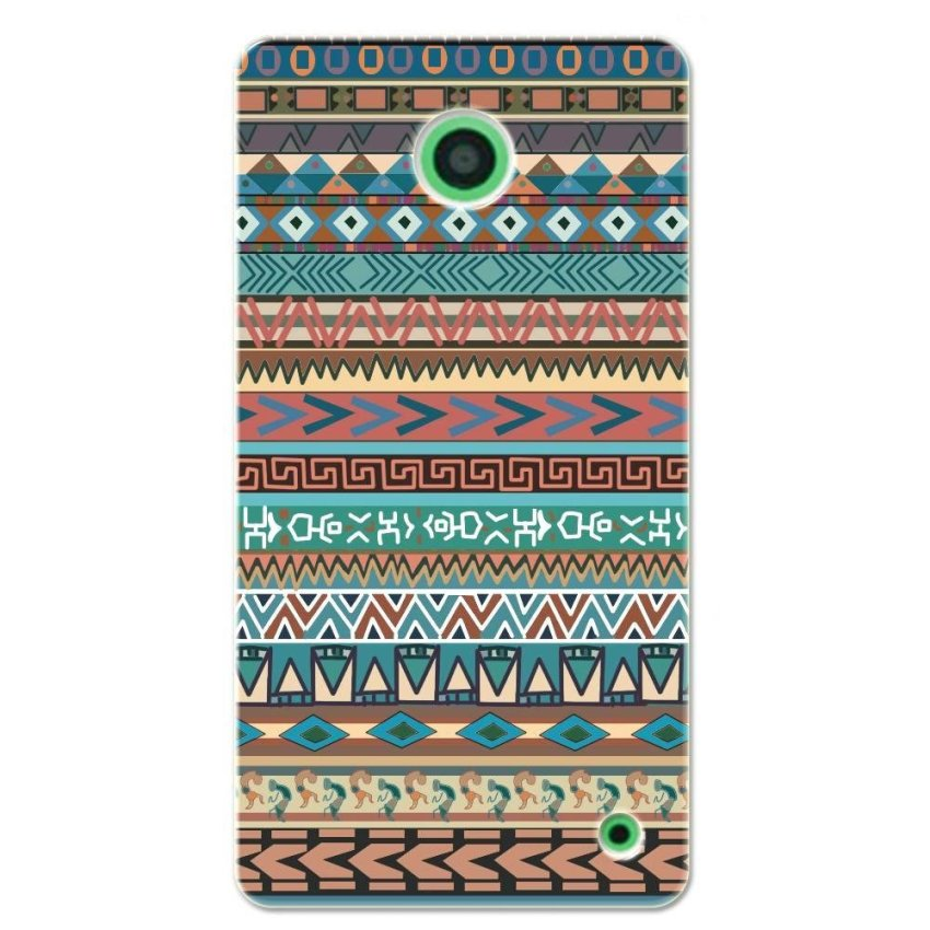 PC Plastic Case for Nokia Lumia 630 multicolor