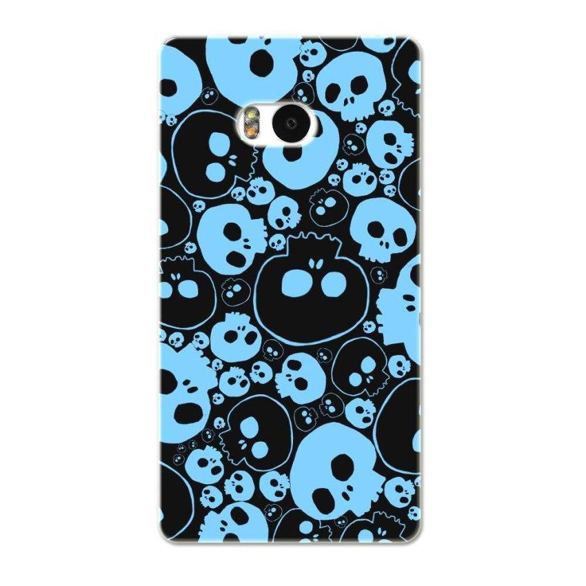 PC Plastic Case for Nokia Lumia 930 black and blue