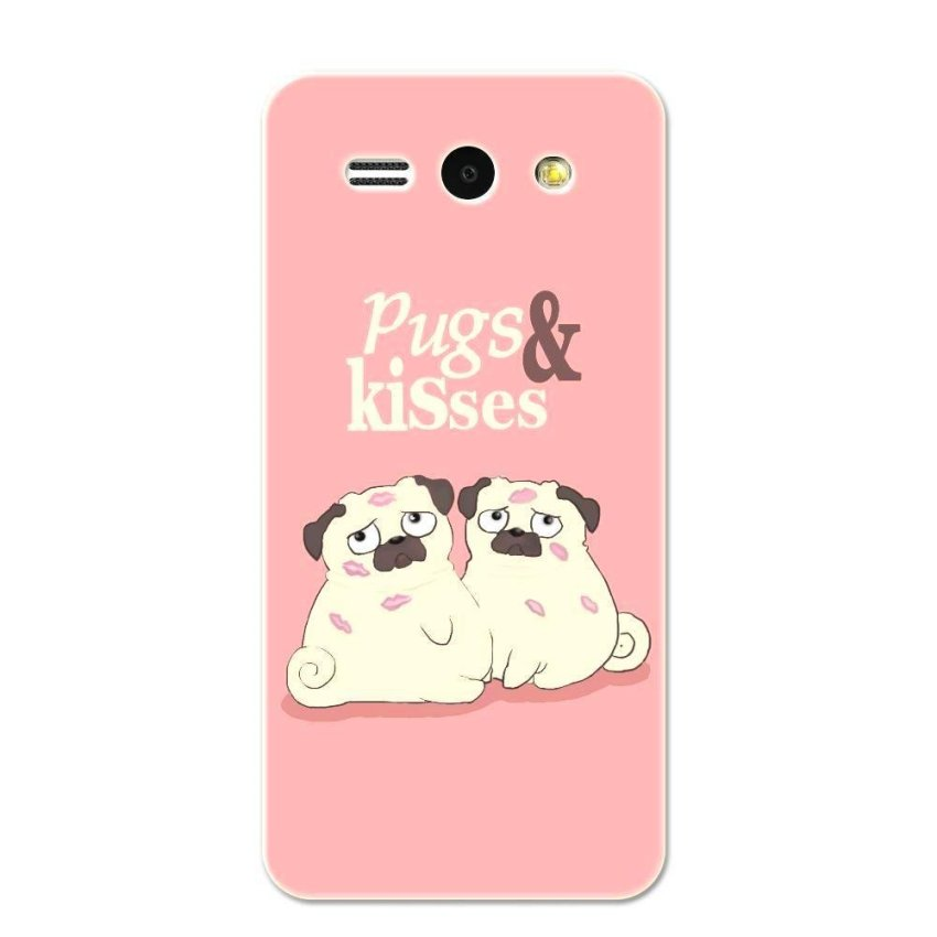 PC Plastic Case for ZTE grand S2 pink