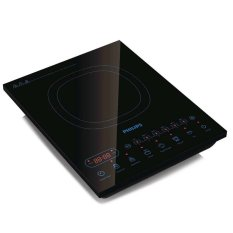 Philips HD4932 Viva Collection Induction Cooker - Hitam