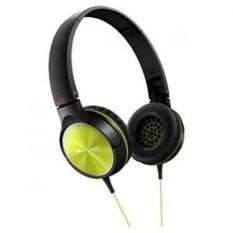 Pioneer Headphone SE-MJ522-Y - Hijau muda