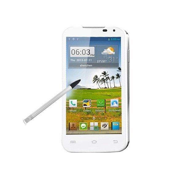 Pixcom GNote - 4GB - Putih