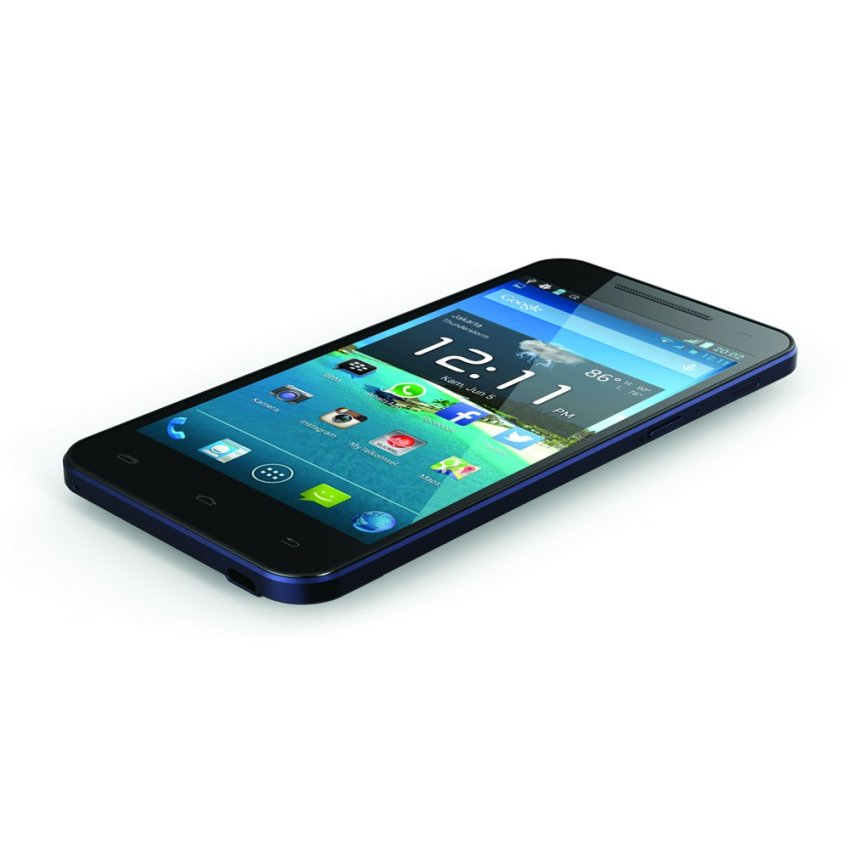 Pixcom O - 16GB - Hitam