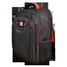 Polo Classic Backpack 6459 - Hitam