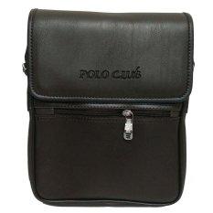 Polo Club Tas Selempang 107 - Cokelat