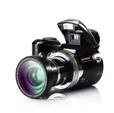 Polo DC510T 5MP Wide Angel Digital Camera (Black)