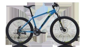 """Polygon Sepeda Gunung Monarch 3.0 26"""" - Biru - Gratis"""