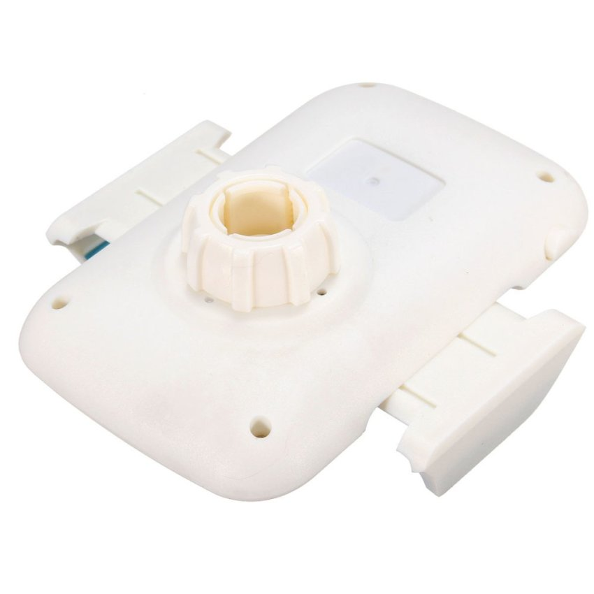 Porta cellulare Supporto da Auto CD Slot Staffa Holder Per Smartphone GPS MP3 White (Intl)