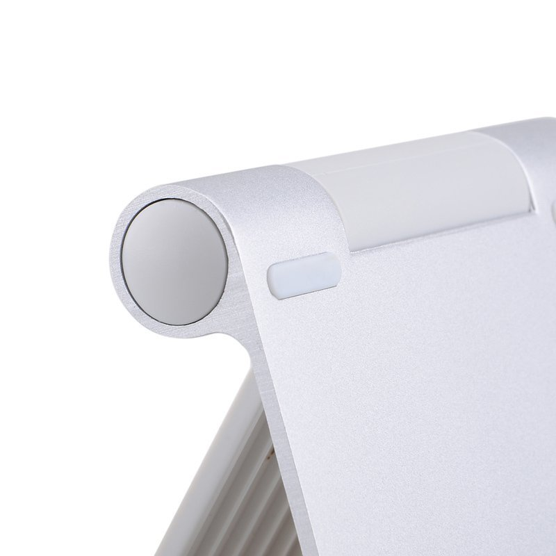 Portable Adjust Angle Stand Holder Support Bracket Mount for iPhone Tablet Samsung