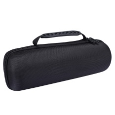 Portable Travel Carry Storage Hard Case Bag For JBL Charge 3 And Charger In Gray