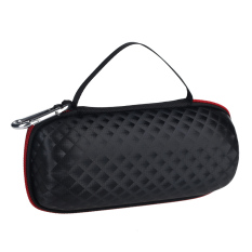 Portable Travel Hard Case Cover PU Bag Pouch For JBL Charge 2 Bluetooth Speaker