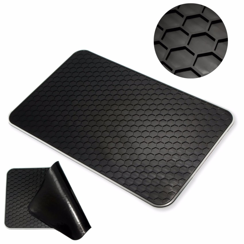 Practical Cellular Car Anti-Slip Dashboard Sticky Pad Non slip Mat Phone Holder (Intl)