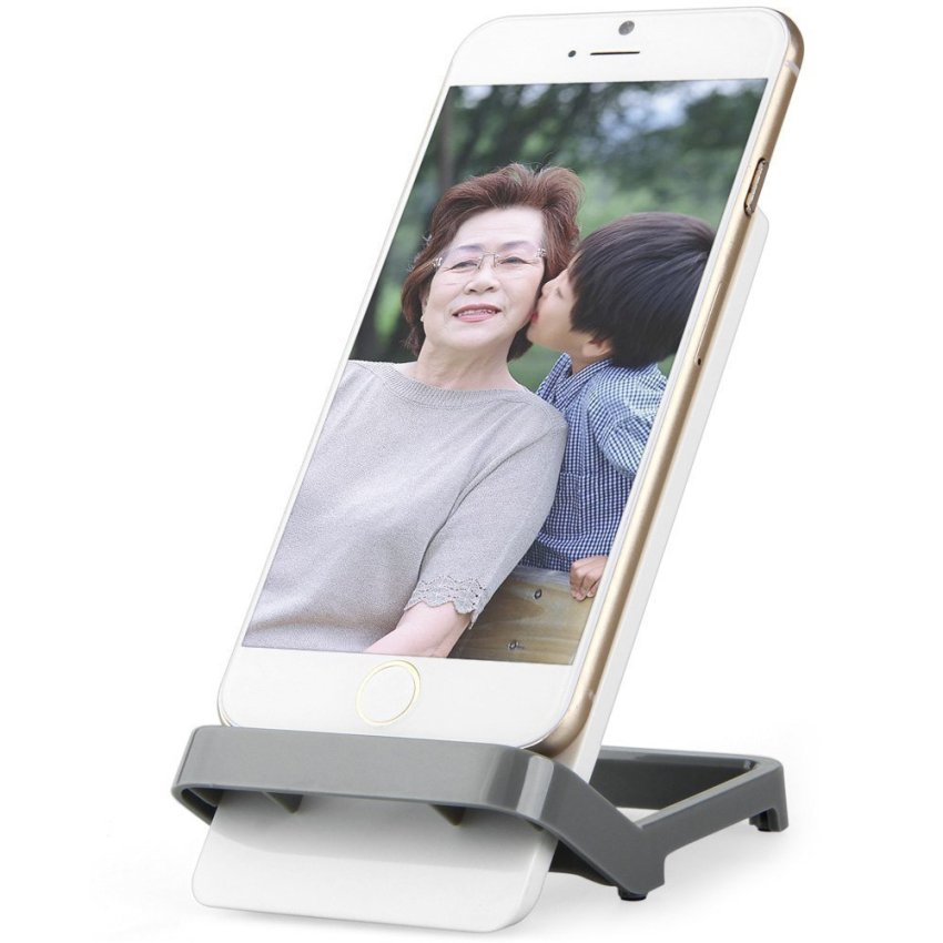 Practical Mobile Phone Stand Holder (Intl)