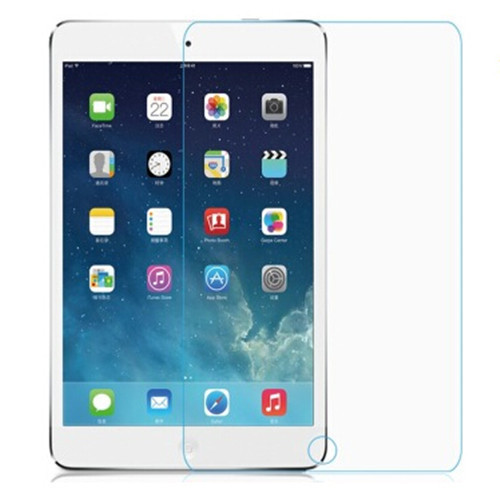 Premium Tempered Glass Screen Protector for iPad Mini (Clear)(Intl)
