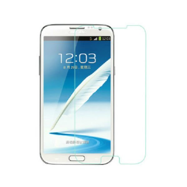 Premium Tempered Glass Screen Protector Film for Samsung Galaxy Note 2 N7100 (Intl)