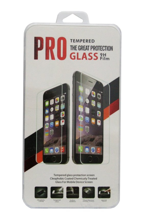 Pro Glass Tempered Glass for Samsung Galaxy S5