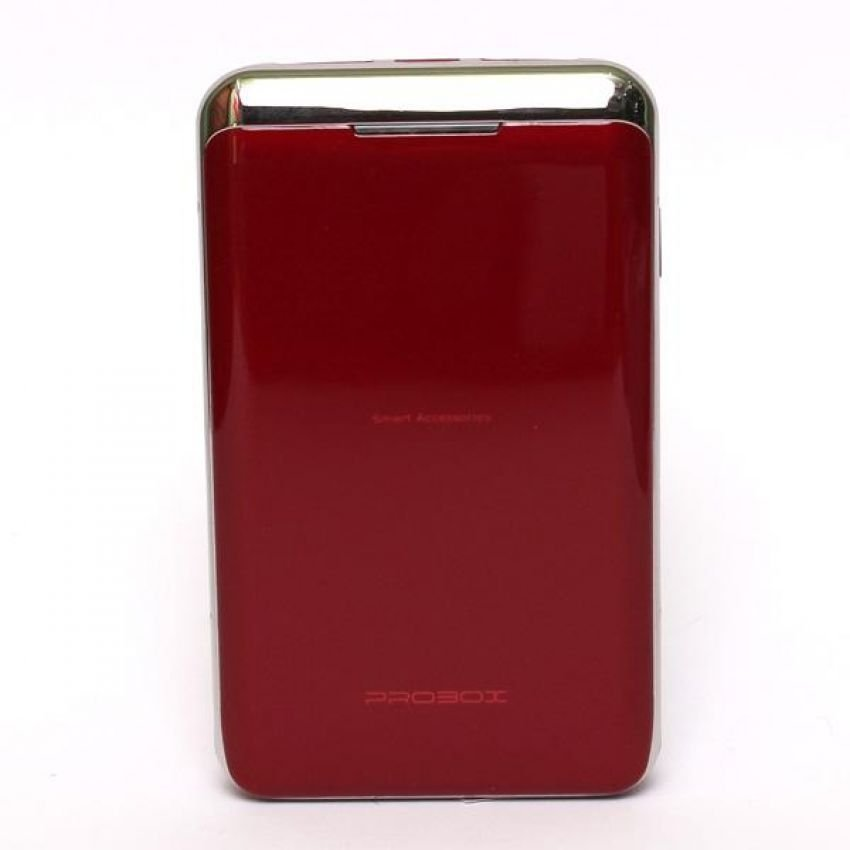 Probox HE1-78U2 MyPower Power Bank 7800 mAh - Merah