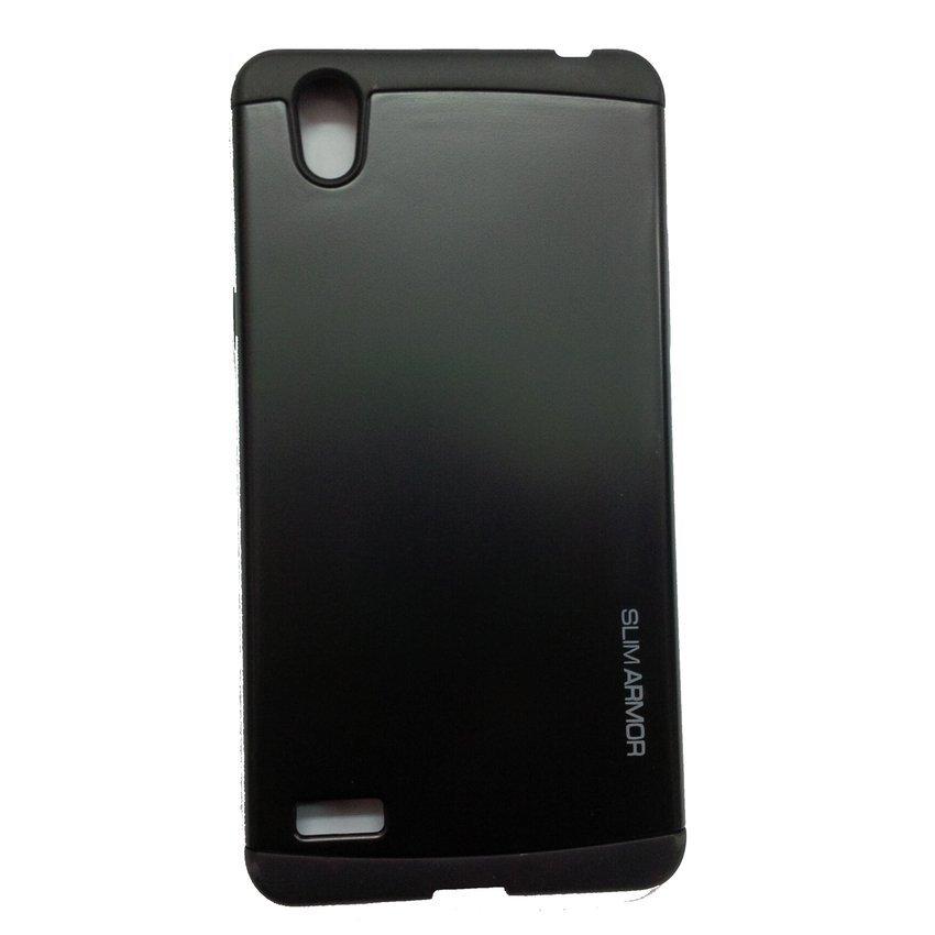 ProCase Slim Armor Case For Oppo Mirror 5 - Hitam