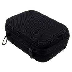 Protective Storage Carry Case Bag Compatible For GoPro Camera (Black) - Intl