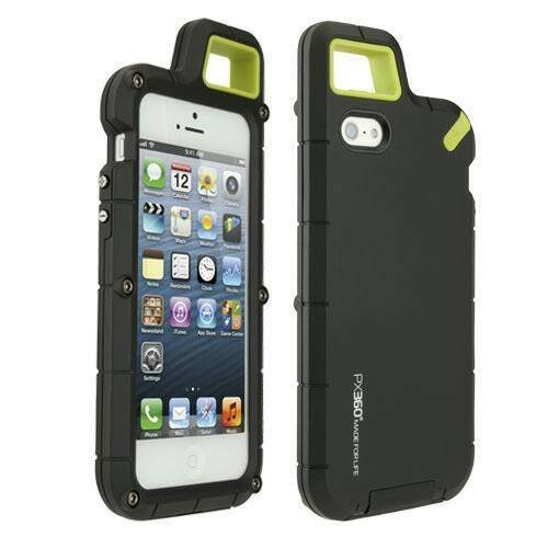 PX360 Pure Gear Extreme for iPhone SE / 5S / 5